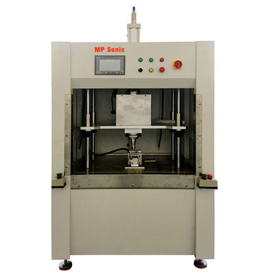 Spin Friction Welding Machine for Wheel (ZB-XR-502510)