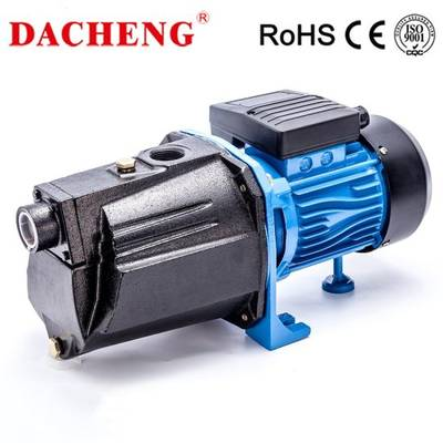 Water Jet Pump 0.5HP ISO9001 Approved Factory Ce RoHS Ceritificated
