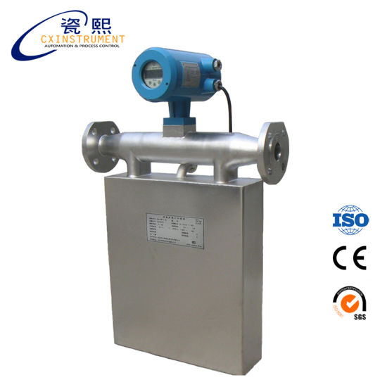 0.1 Precision Grade Competitive Price Coriolis Mass LPG Flow Meter