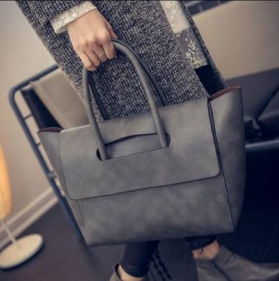 2019 Newest American-European Style Women Messenger Tote Bag Handbag (WG50005)