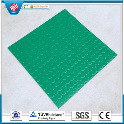 Anti Bacterial Rubber Floor Mat/High Quality Rubber Flooring Mat