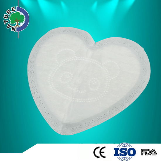 Free Sample Disposable Nursing Woman Pads with Ce ISO
