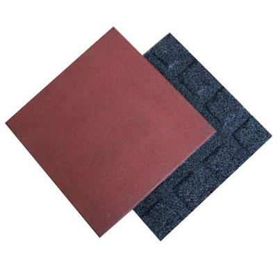 Gym Indoor Rubber Flooring Mats, Gym Rubber Mats