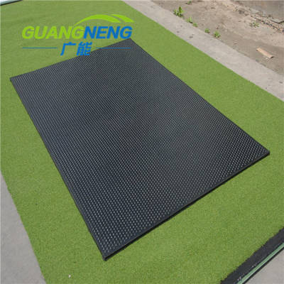 Hammer Anti Bacterial Agriculture Rubber Matting for Animal/Horse Rubber Mat