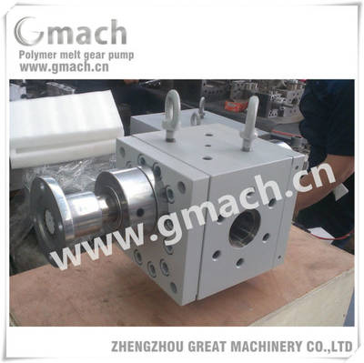 High Quality Melt Gear Pump for Plastic Extrusion Line