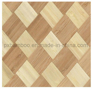 Laminated Woven Bamboo Wood Sheet for Furniture, Wall, Longboard and Ceiling Decorate