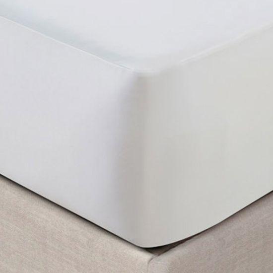 Premium Hypoallergenic Vinyl Free Waterproof Mattress Protector