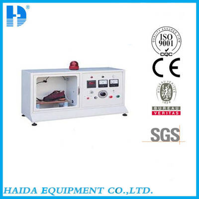Shoe Material Heat Insulation Tester (HD-322)