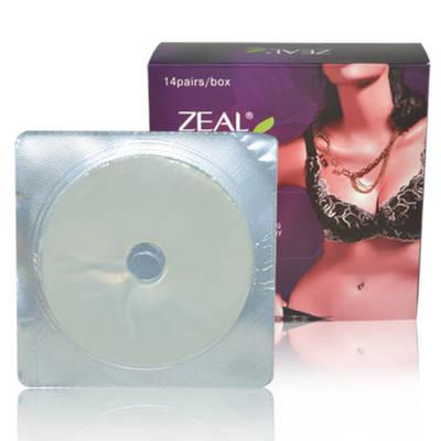 Zeal Moisturizing&Whitening Collagen Breast Mask