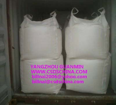 Zeolite in 1000kgs Big Bag