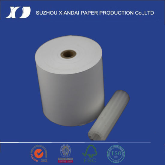 2017 Most Popular 80*80 Thermal Paper Roll