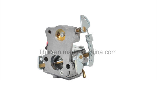 45cc Layered Scavenging Oil Saw Carburetor