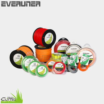 Brush cutter Monofilament Nylon Grass Trimmer Line