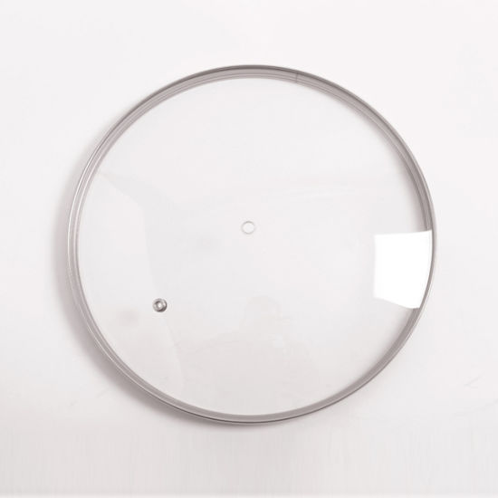 Cookware Glass Lid Fry Pan Glass Lid Glass Cover