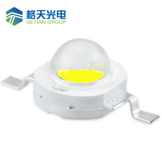 Factory Manufacturer High Power LED Chip 3W