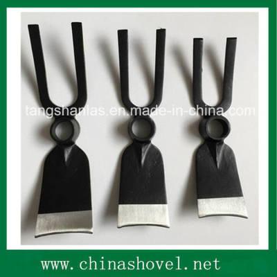 Fork Hoe Agricultural Hand Tool Steel Fork Hoe