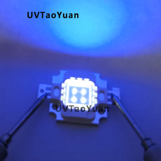 High Power 5W 365nm UV LED