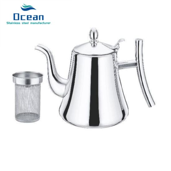 High Quality Stainless Steel Kettle Teapot.