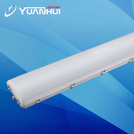 IP65 Vaportight LED Batten Light