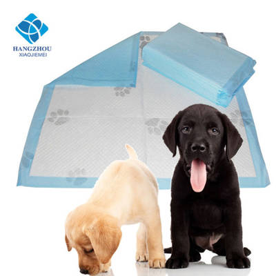 Medium Size Extra Absorbent Pet Training Potty Wee PEE Pad