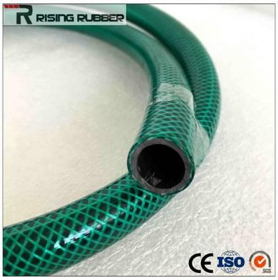 PVC Fiber Braided Hose PVC Flexible Water Garden Hose