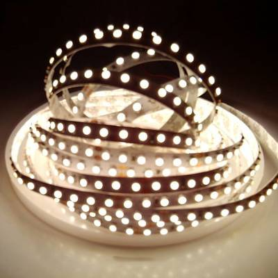 Promotion Packing 5m DC12V Waterproof IP65 SMD 3528 300LEDs RGB LED Strip