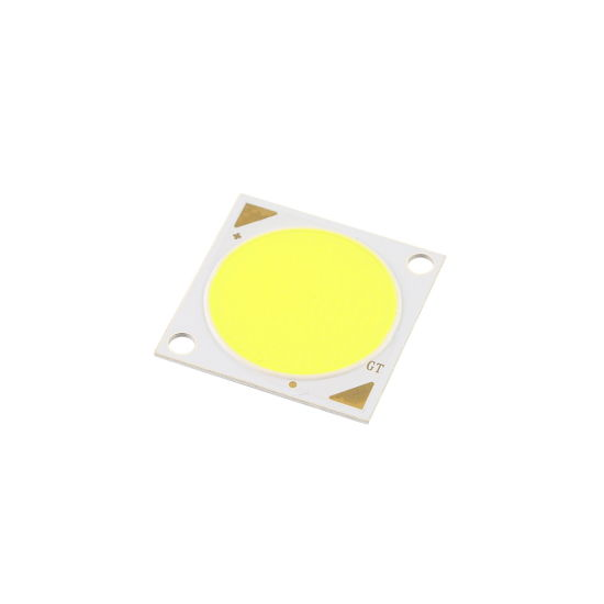 Shenzhen Getian COB LED High Power Chips 50W