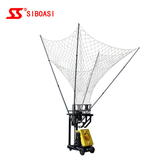 Siboasi Model (S6829) Common Basketball Machine Shooting Equipment pictures & photos