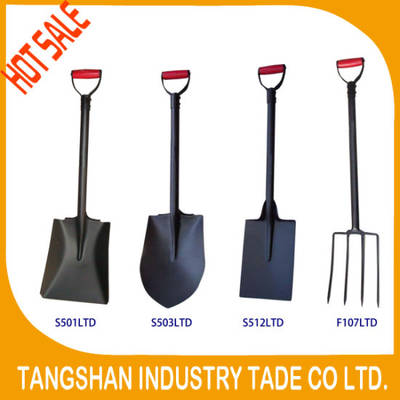 South Africa Typles Whole Steel Garden Shovels