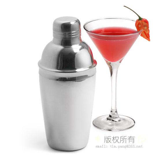 Stainless Steel Cocktail Shaker Martini Shaker Bar Tools
