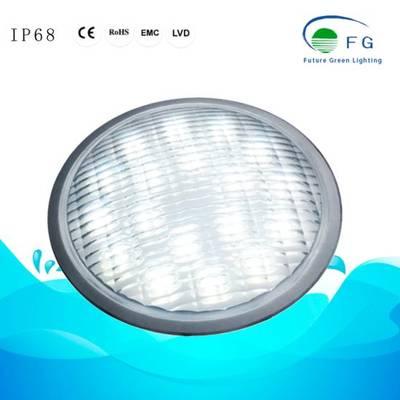 316ss PAR56 Bulb Recessed LED Swimming Pool Underwater Light