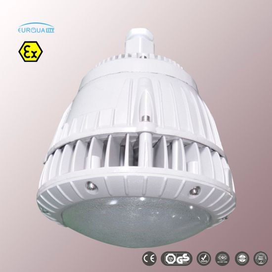 Atex Explosion-Proof 150W LED Flood Lights for Feed / Chemical/Oil/ Factory