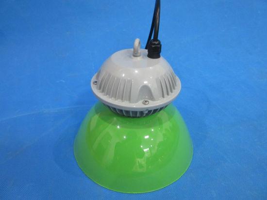 Good Quality LED Pendant Light for Supermarket Ceiling Light (SLHBG21)