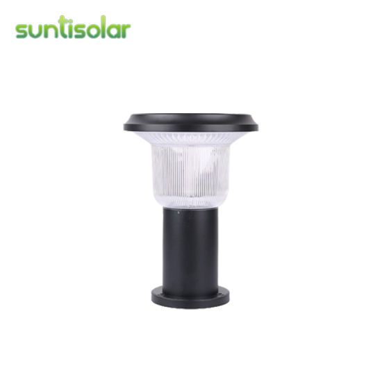 High Quality Aluminum LED Outdoor Solar Light for Garden