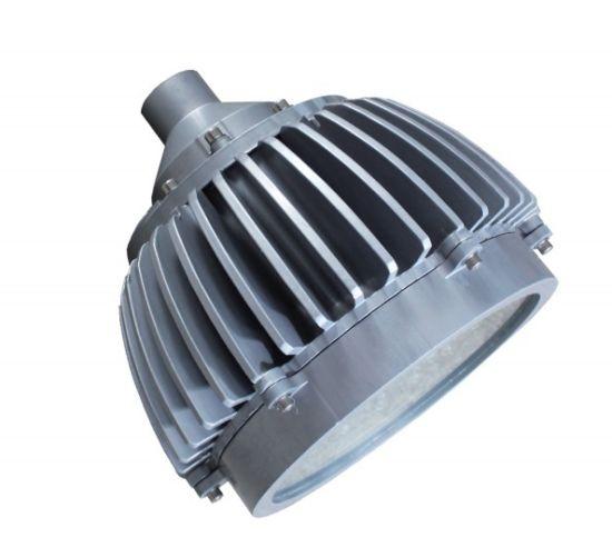 Ming Lamp 80W 7200lm AC90-265V 3000K-6500K LED Explosion-Proof Light
