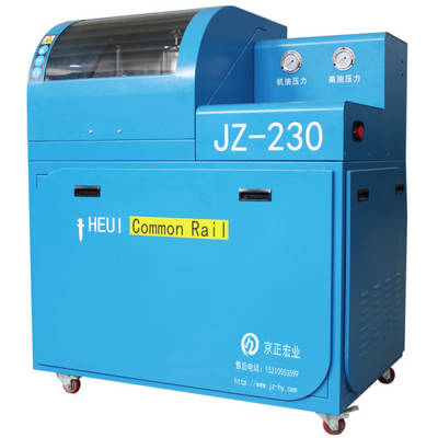 Heui Injector Test Bench for Cat C7/C9 3126 Injector
