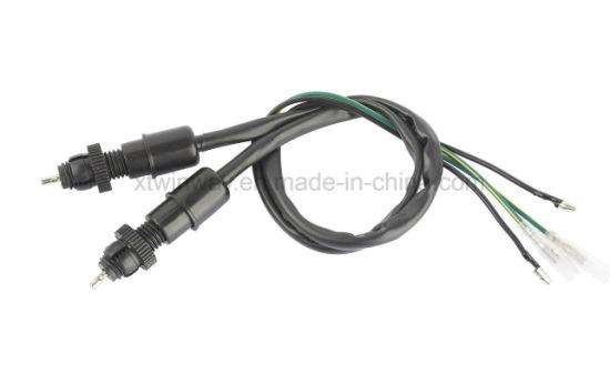 Honda Motorcycle Brake Light Switch+Spring Universal Motorcycle Parts