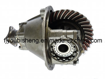 PS120 Differential Reducer Assembly for Mitsubishi Fuso Truck Parts 4D31-4D34