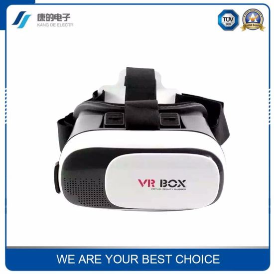 0magic Vr Box3d Glasses Mobile Phone Headset Helmet Vr Virtual Reality Glasses