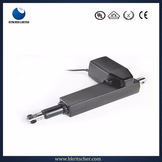 6000n Electric Putter Motor Furniture Electric Linear Actuator for Bed