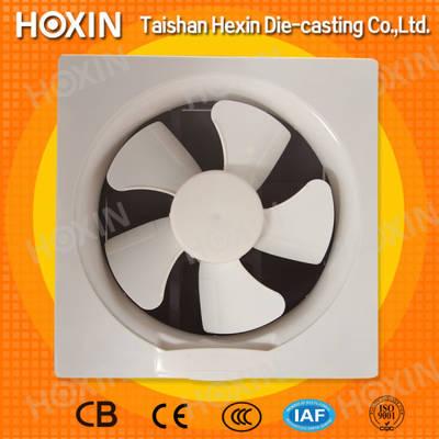8 Inch Window Plastic Mounted Bathroom Exhaust Fan