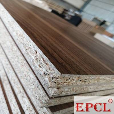 First-Class Grade Partical Board for Furniture Decoration