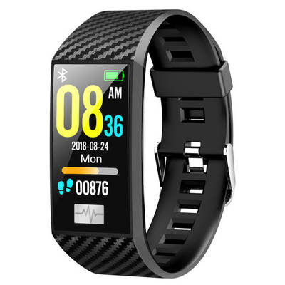 Newest No. 1 Dt58 Smart Watch with Heart Rate Monitor IP68 Waterproof Bluetooth Smart Watch