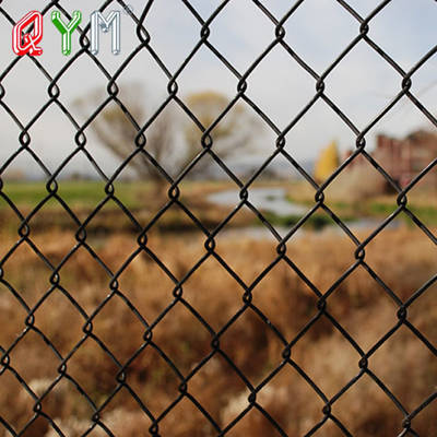 Sports Playground Chain Link Wire Mesh Fencing