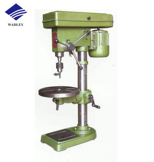 16 19 25 32 mm Diameter Bench Drilling Machine