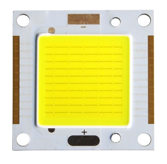 30W 50W Flip Chip COB LED for LED Flood Light