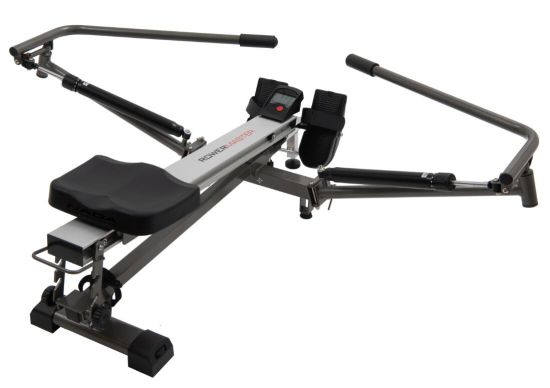 Air Rower Rowing Machine Water Rower Magnetic Rowing Machine Nada Sports
