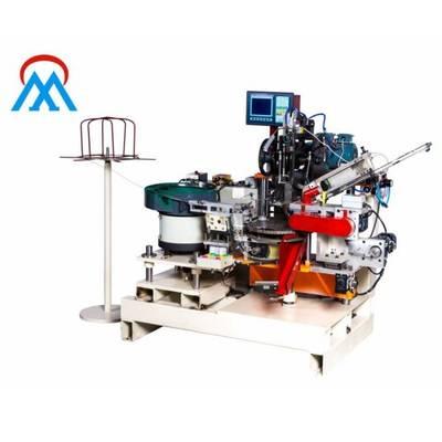 Automatic Nail Polish Brush Efficient Production Making Machine
