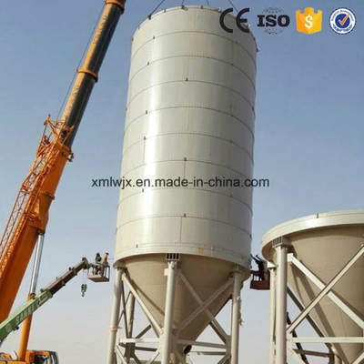 Bolted Silo for Construction and Mining Industry