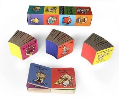 Children Hardcover Book Custom Printing Baby Story Book